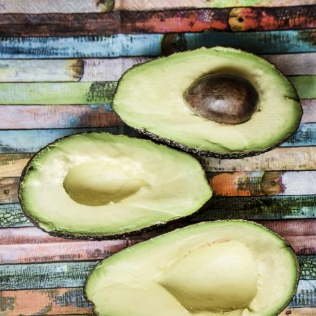 You're probably throwing away the healthiest bit of your avocado