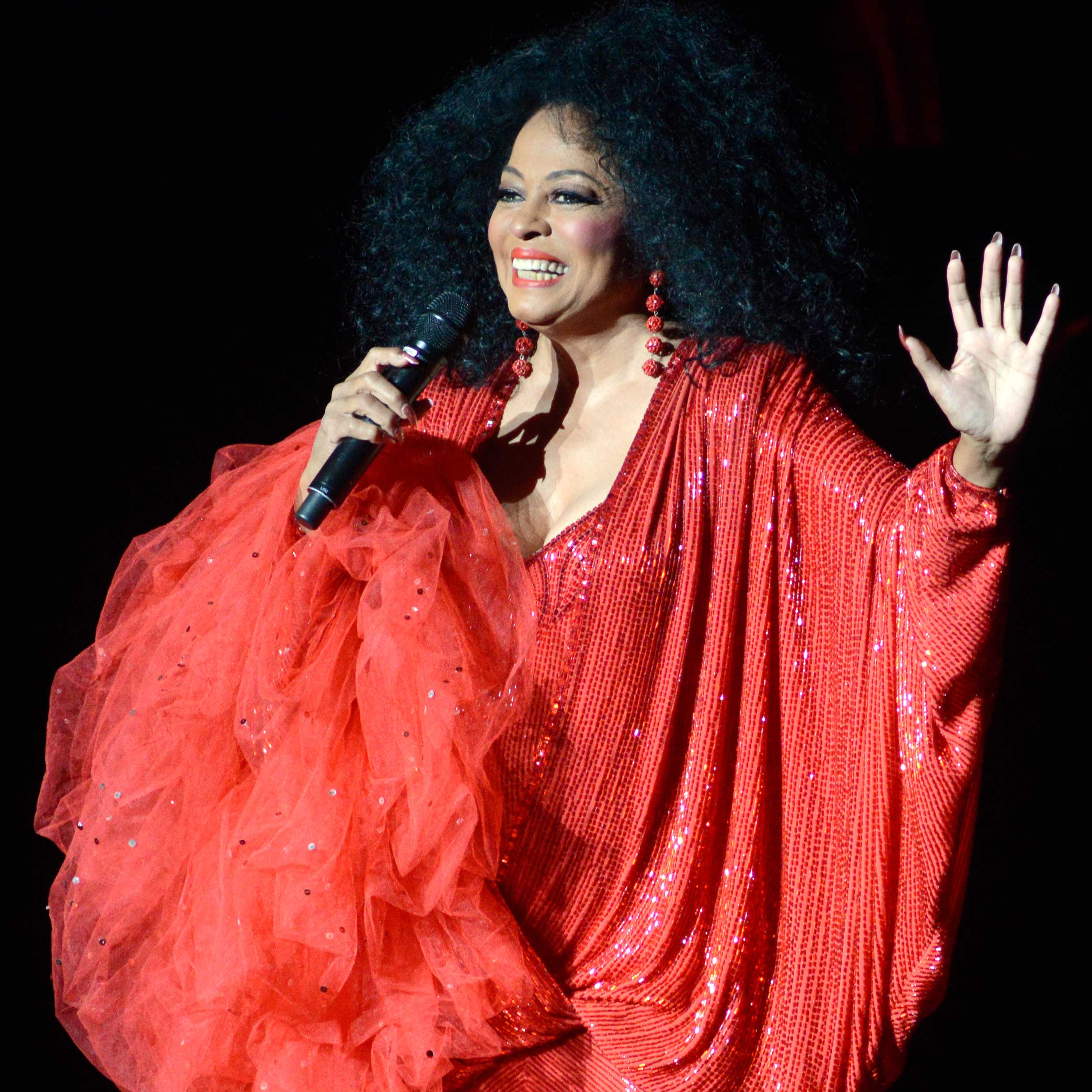 Just to be clear, Diana Ross isn't pregnant   Celebrity ...