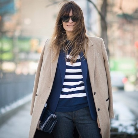 5 buys for the perfect French capsule wardrobe