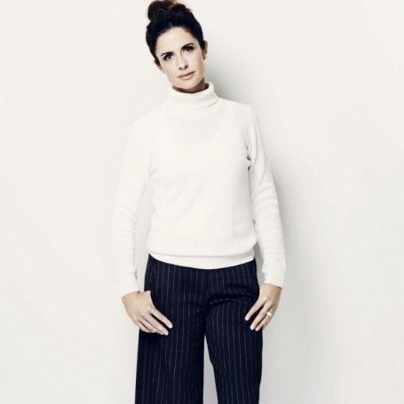 Livia Firth on her M&S partnership and why she's passionate about eco-friendly fashion