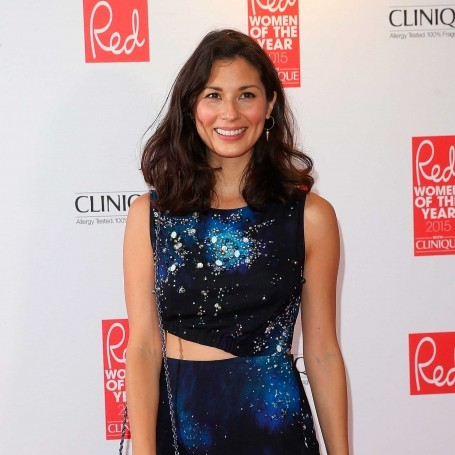 Jasmine Hemsley's homemade body moisturiser