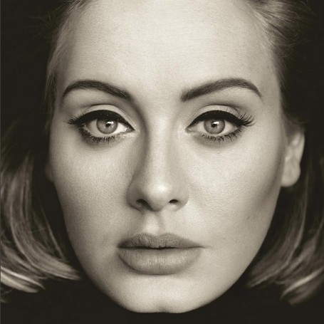 Adele is breaking more records