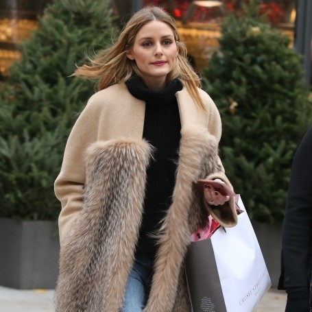 The best celebrity winter coat inspiration