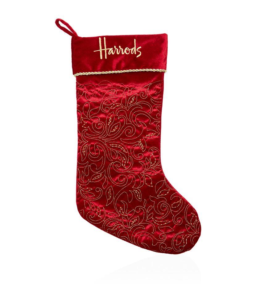 8 fabulous Christmas stockings | Interiors | Christmas | What to ...