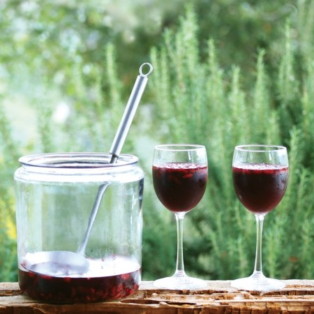 How To Make Your Christmas Cocktails Healthier Red Online