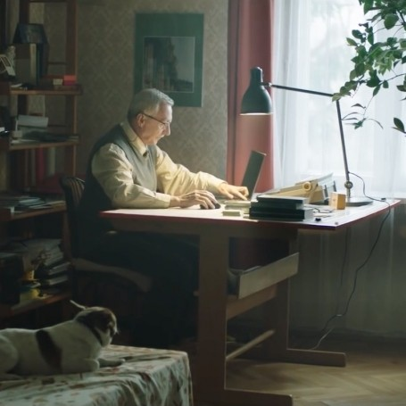 This Polish advert just won Christmas