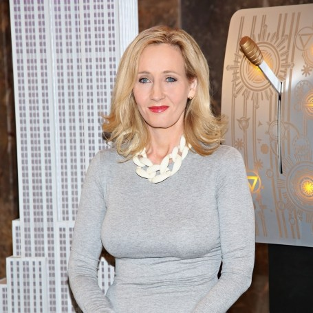 JK Rowling reveals her most hated Harry Potter question