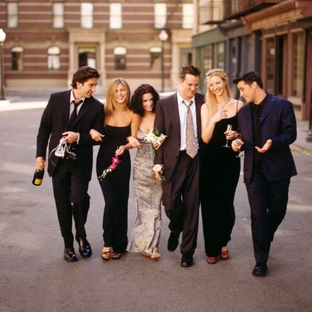 The biggest mistakes ever made in Friends