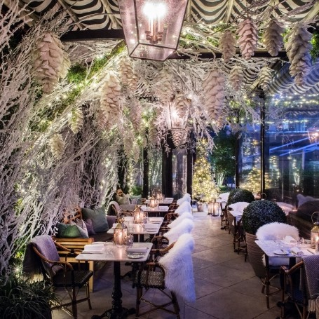 Winter pop-ups that will get you in the festive spirit