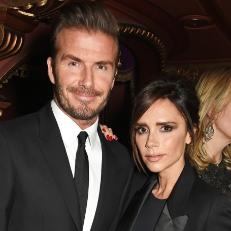 All the arrivals at the British Fashion Awards 2015
