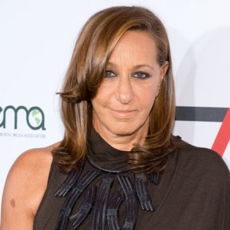 Donna Karan opens up about having an abortion in the 70s
