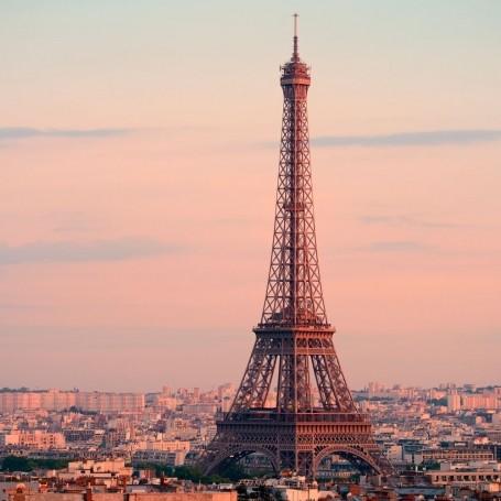 An ode to Paris