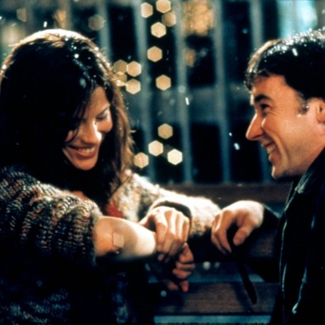 The cosiest films to hide away with with on Netflix