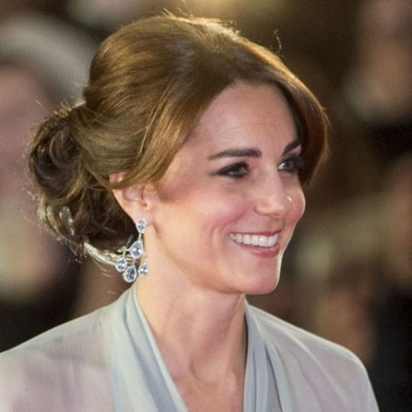 The Duchess of Cambridge is getting fashion advice from a Delevingne