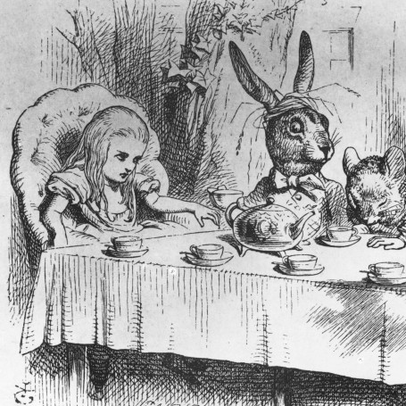 10 Alice in Wonderland quotes to commit to memory