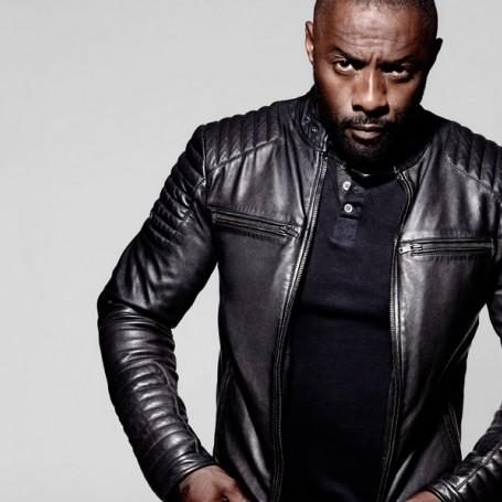Idris Elba is making Bond happen in new Superdry campaign