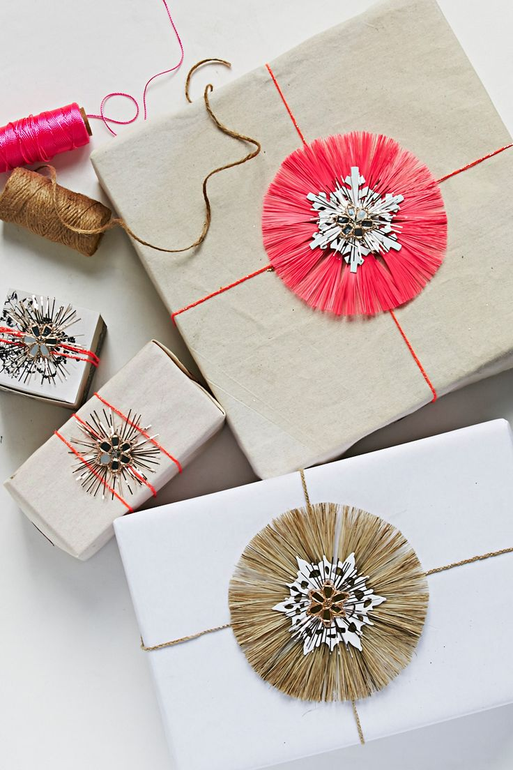The Ultimate Guide To Wrapping Your Christmas Presents