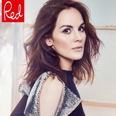 Michelle Dockery: 'Women care less what people think of them as they get older'