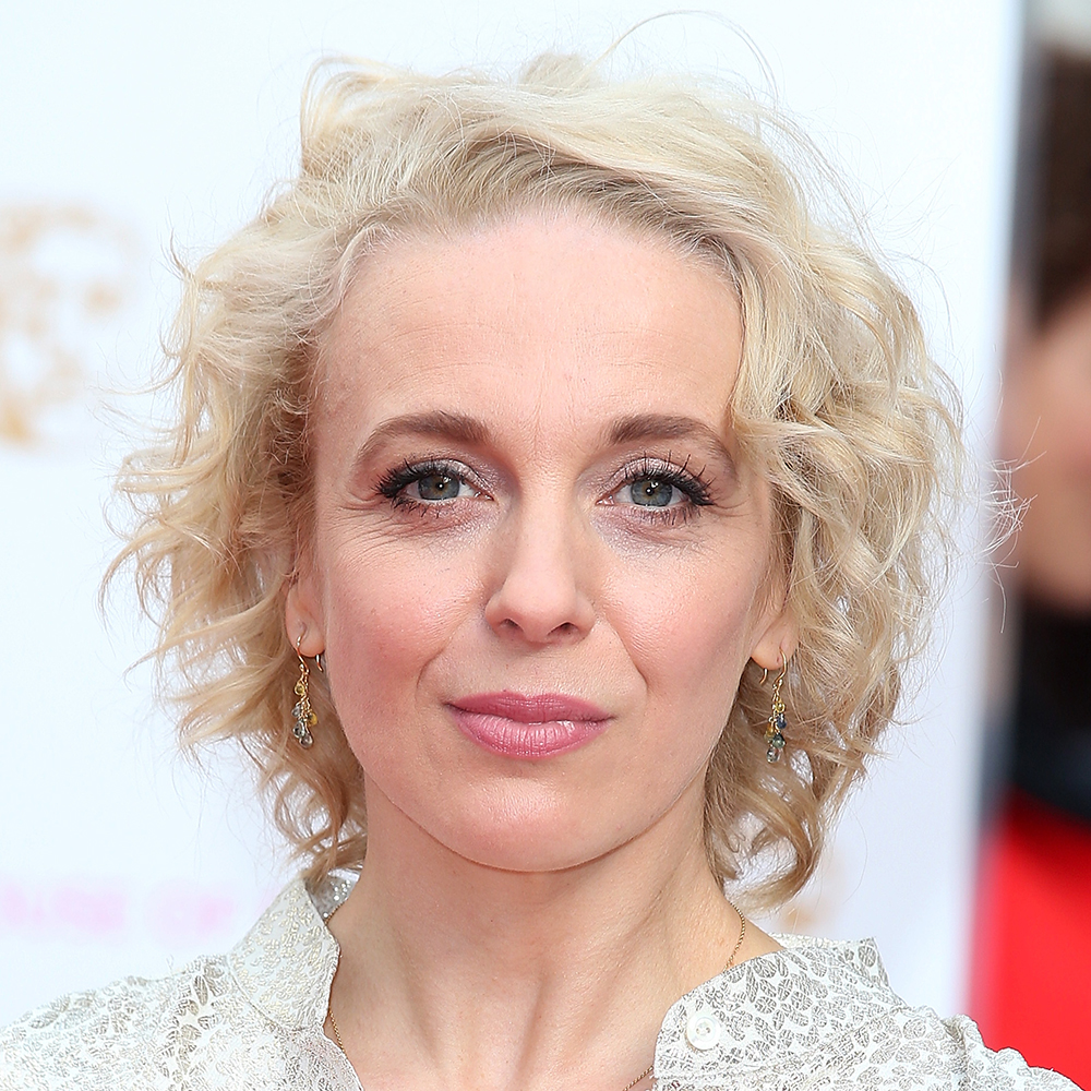 amanda abbington tattoo