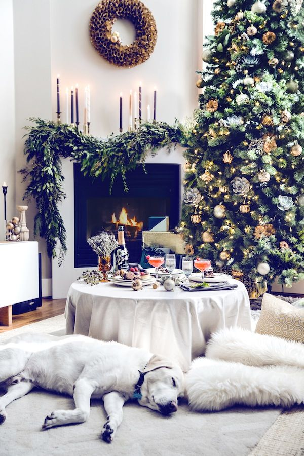 Beautiful Inspiration For Every Type Of Christmas On
