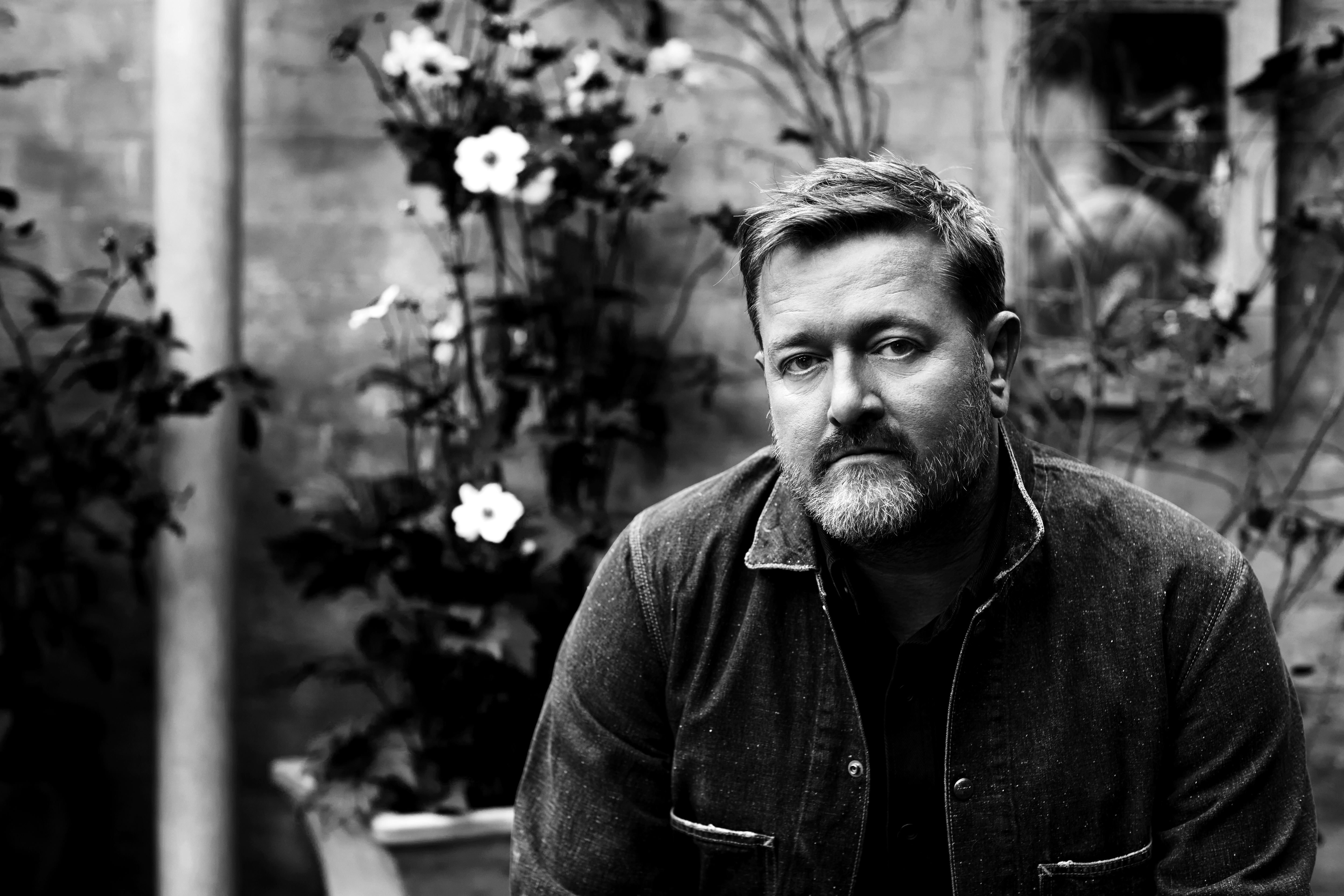 Guy Garvey The People S Poet Laureate Elbow New Album
