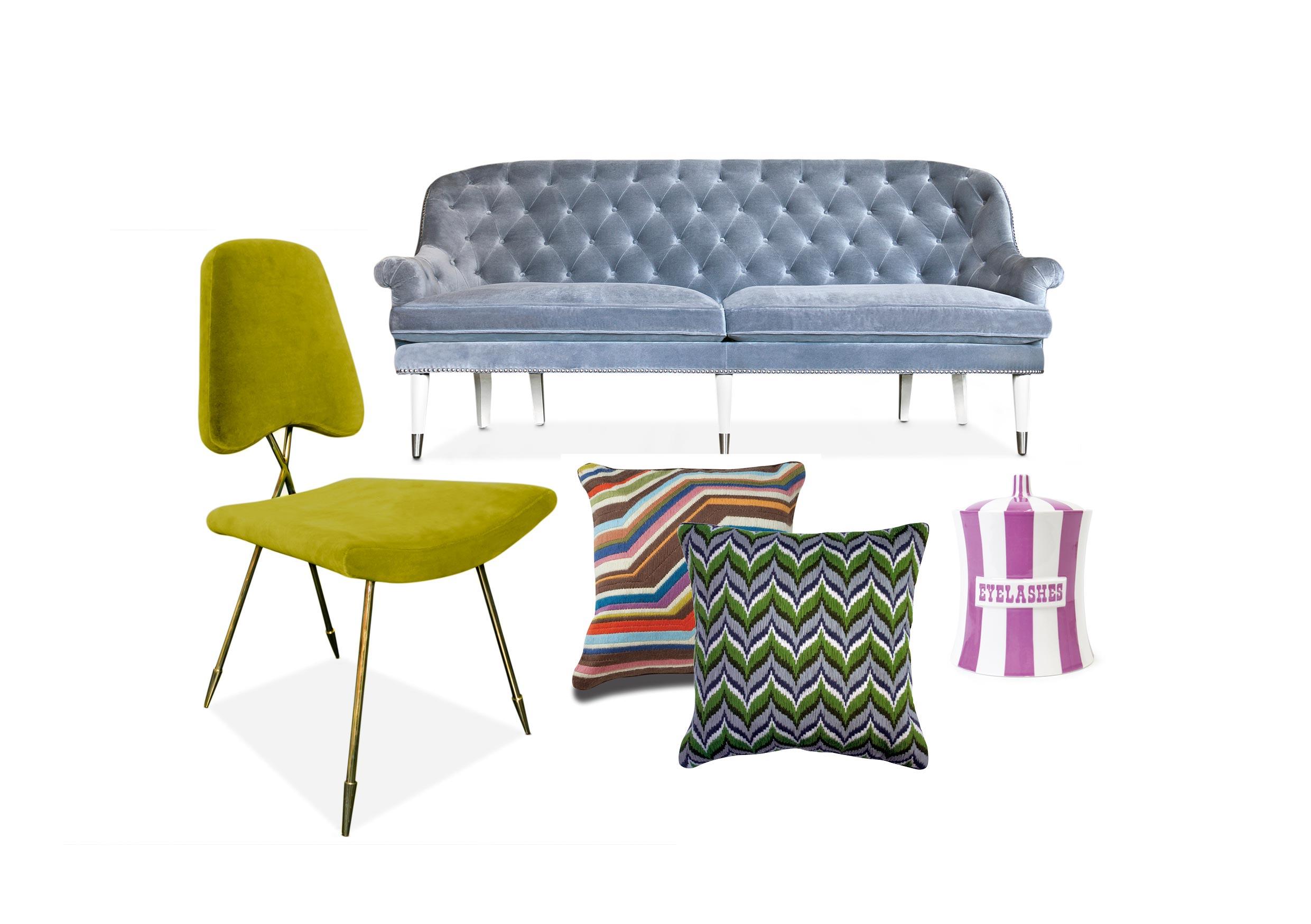 Lovely Jonathan Adler Furniture Sale #10: Jonathan Adler - Sale Starts January 14th - 16th