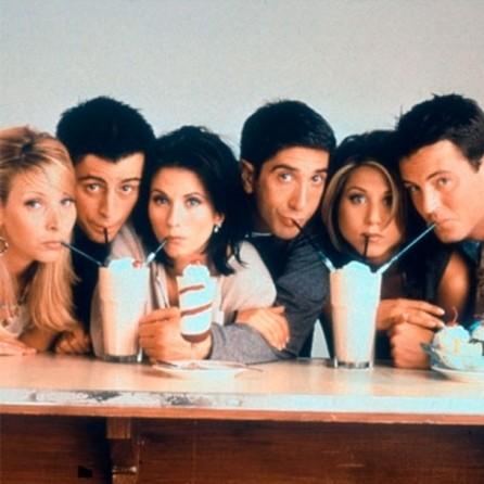 Watch a sneak peek of the 'Friends' reunion