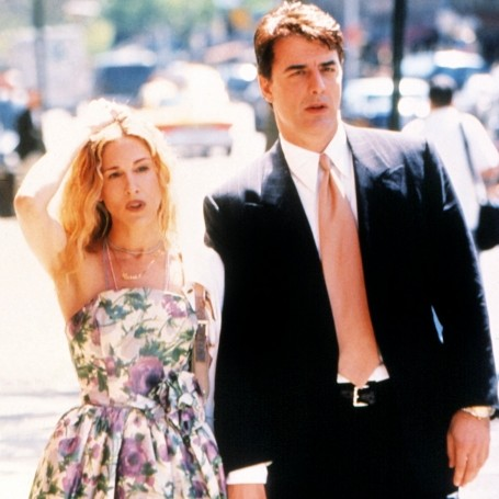 Sex and the City almost didn't reveal Mr Big's name and here's why