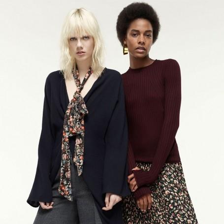 Style Hunter: 5 Things To Buy In Zara this weekend