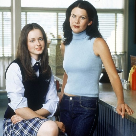 Everything we learned about life from the Gilmore Girls