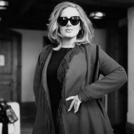 Why Adele is the life coach we all need