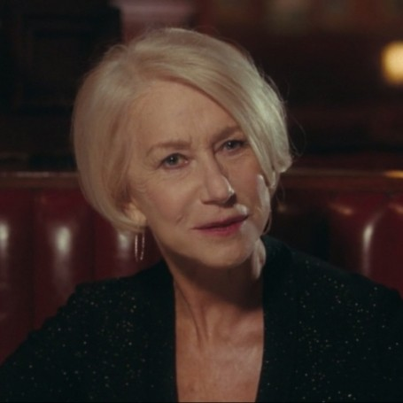 Helen Mirren is about to stop drunk drivers for good