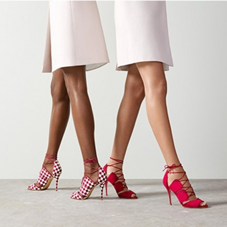 L.K. Bennett to launch your new favourite shoe
