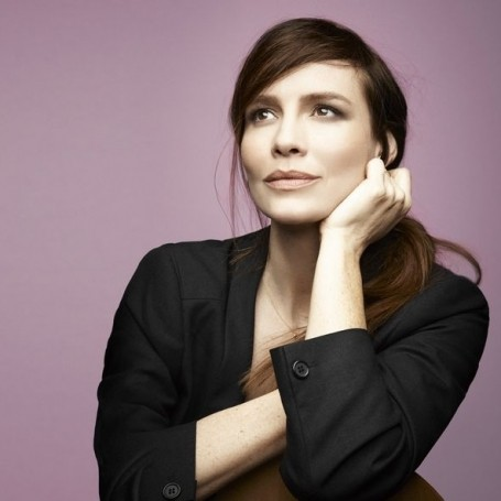 Saffron Burrows' Perfect Playlist