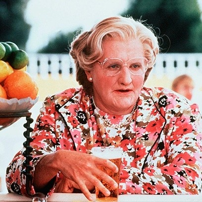 The deleted scenes from Mrs. Doubtfire that will break your heart
