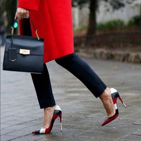 50 pairs of high heels for spring