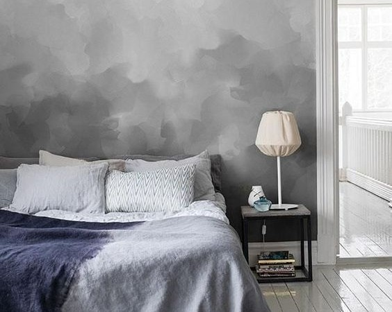 how to paint an ombre wall paint inspiration valspar paints red online. Black Bedroom Furniture Sets. Home Design Ideas