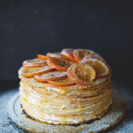 Crepe cake recipes you need to try