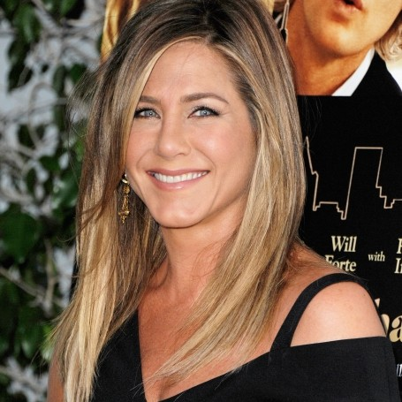 Jennifer Aniston's Goree Girls film is finally happening