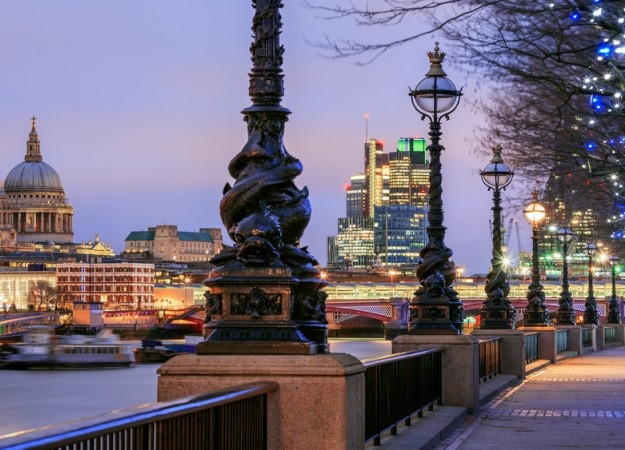 101 romantic things to do in London - Things to Do