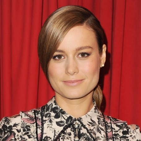 Brie Larson: My life in books