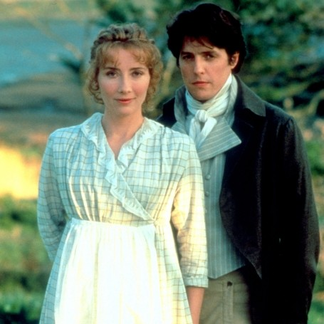 Britain's best loved lines from romantic books and films