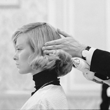 Hair tips from the world's best hairdressers