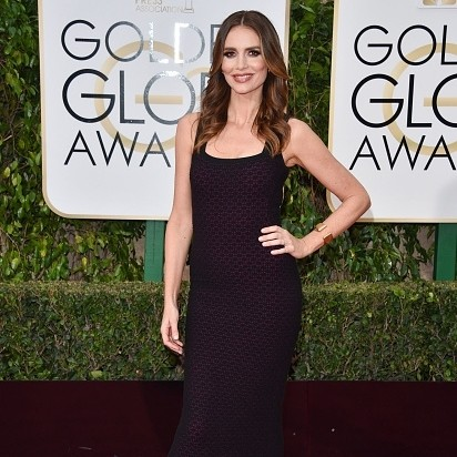 Saffron Burrows' Best Things in Life