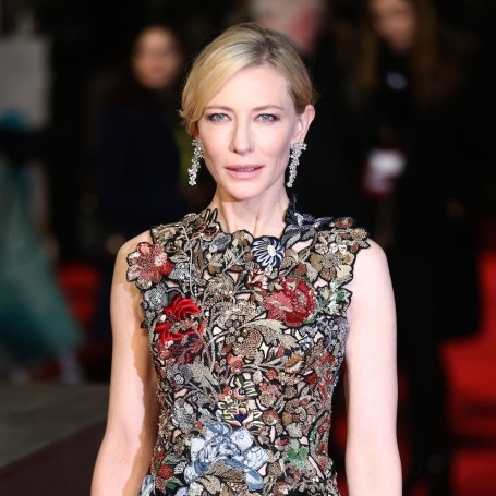 All the red carpet looks from the BAFTAs 2016