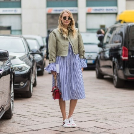 Fashion trainers that go with everything in your wardrobe