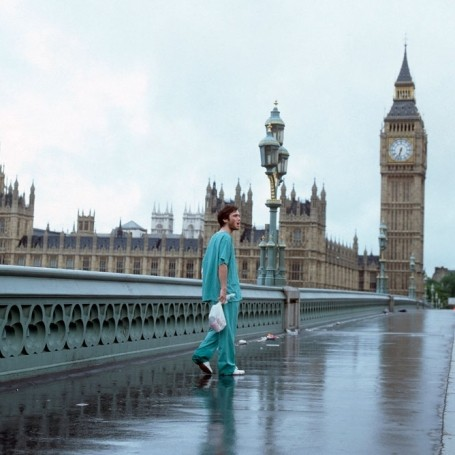 Secret Cinema's latest endeavor, 28 Days Later, is terrifying