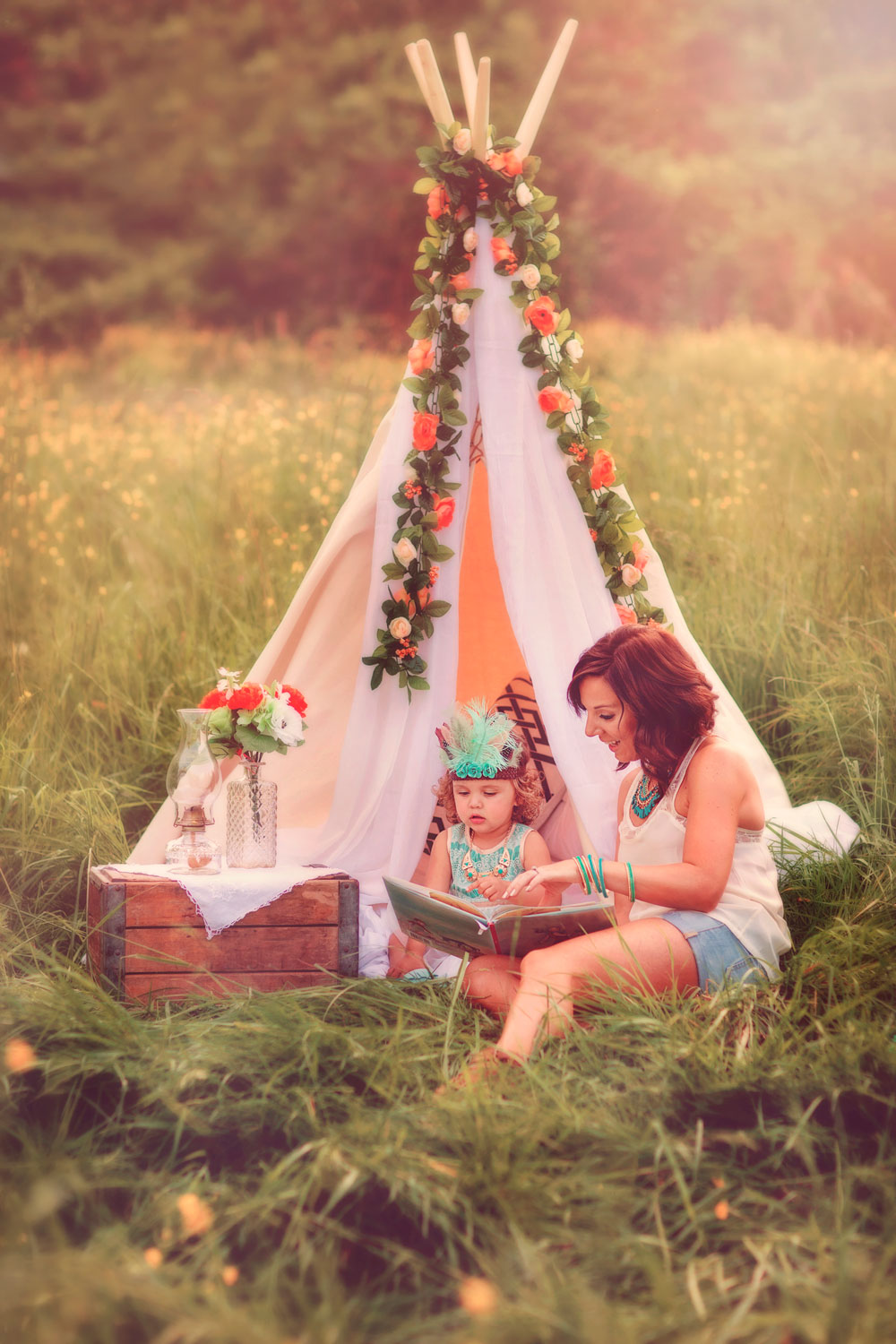 Best Mother Figures In Books For Mothers Day