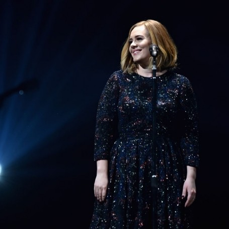 Everything that has happened on Adele's tour so far