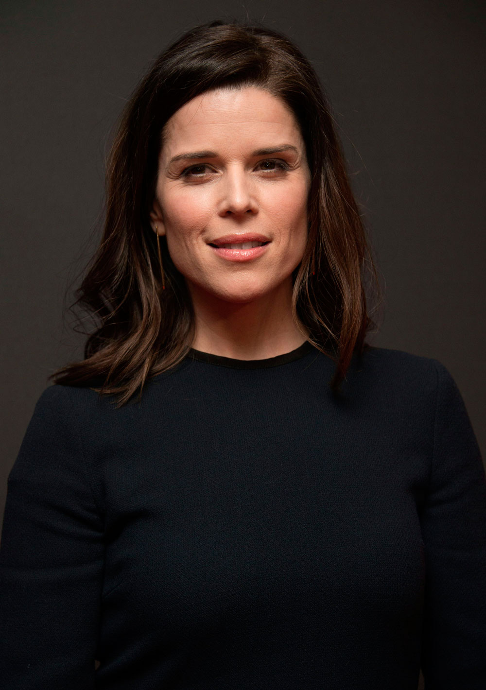 Neve Campbell House of...